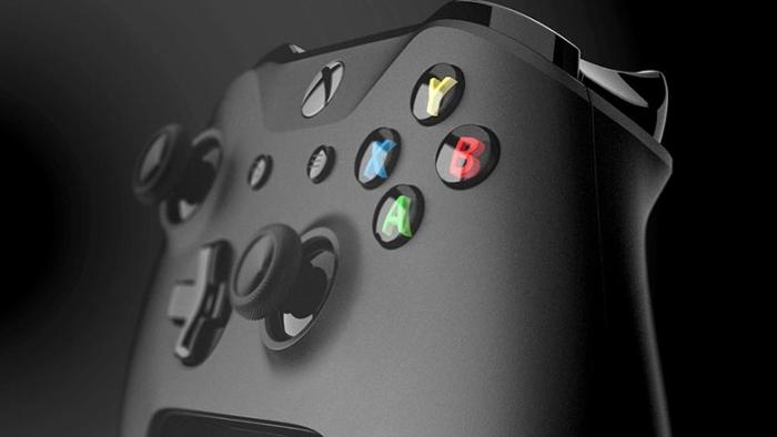 Xbox - joystick