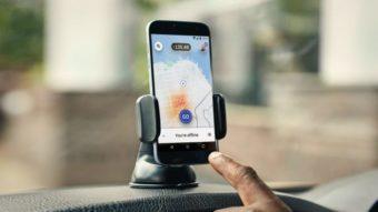 Motoristas do Uber e 99 ameaçam paralisação no Brasil devido à falta de segurança