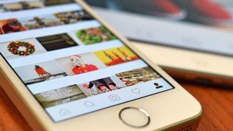 Como apagar o histórico de busca do Instagram