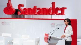 Banco Santander lança sistema baseado em blockchain entre Brasil e Europa
