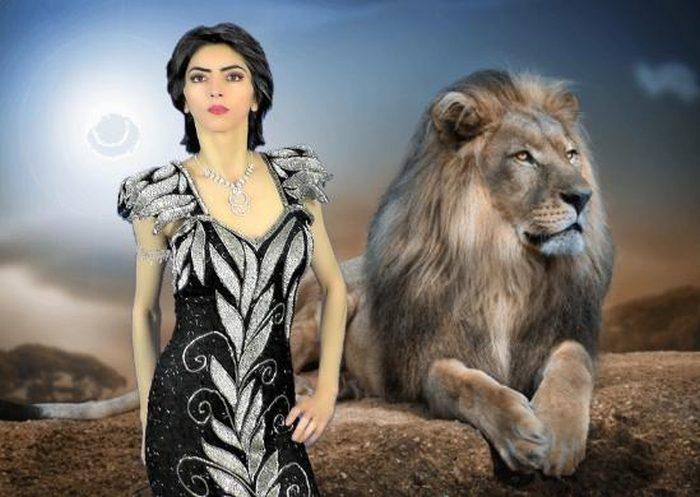 Nasim Aghdam