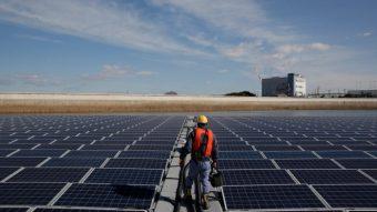 Apple diz que agora é movida a energia 100% renovável