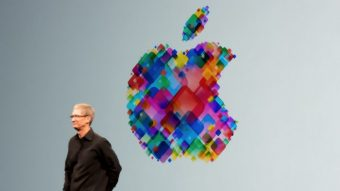 Apple fará doação para preservar Amazônia, promete CEO Tim Cook