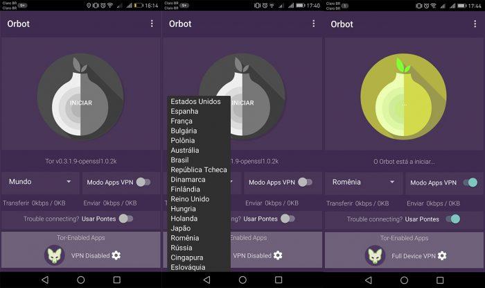 Como entrar na deep web pelo android ou iphone tecnoblog baixe e instale o orbot e o orfox no seu smartphone ccuart Gallery
