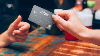 Banco Inter atualiza seu cadastro em sites e apps com 2ª via do cartão