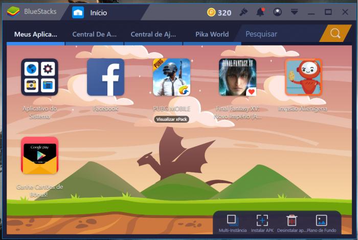 emuladores de android para pc download