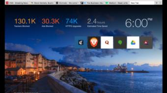 Navegador Brave vai dar criptomoeda para todos os usuários