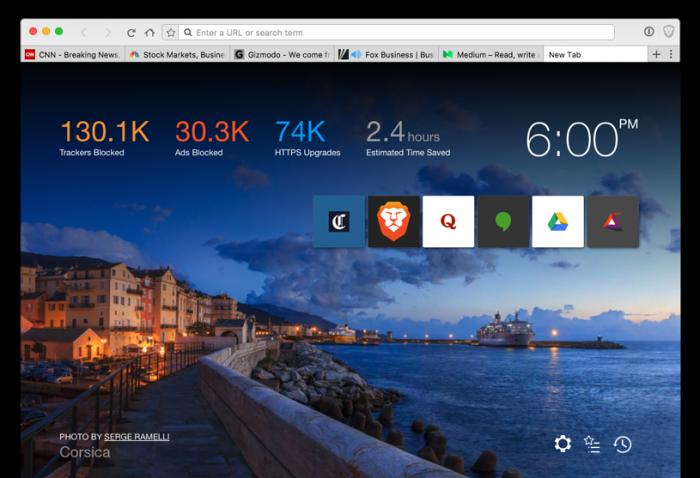 Navegador Brave : lo mejor con diferencia Brave-navegador-700x478