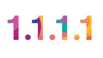 1.1.1.1 é o DNS público da Cloudflare que promete rapidez e privacidade