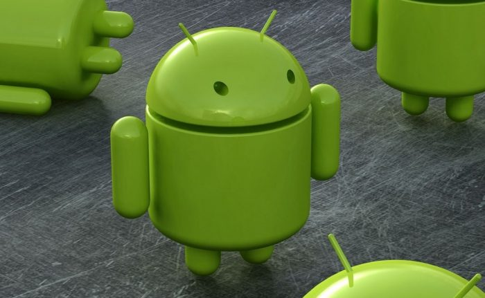 Droid Android
