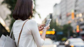 Uber já adota nota mínima no Brasil para passageiro continuar usando o app