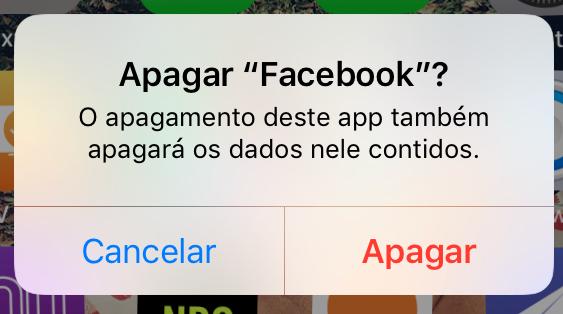 Delete Facebook: link direto exclui sua conta (definitivamente) - Tecnoblog