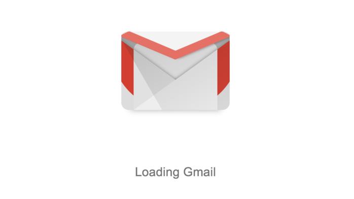 Este o novo visual do gmail na web tecnoblog o android authority e o the verge conseguiram acesso ao novo visual do gmail como voc pode ver ele adotou diversos elementos do material design stopboris Gallery