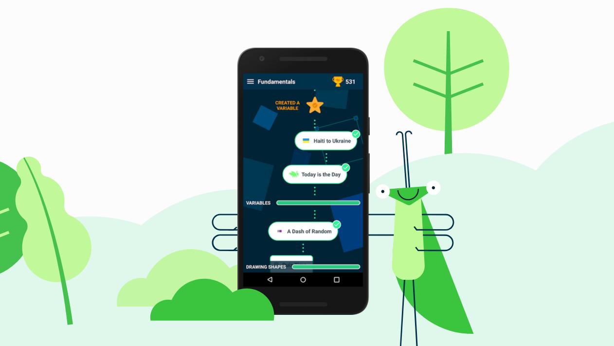 Funcionários do Google criam app que ensina você a programar em JavaScript – Tecnoblog