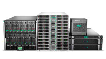 Falha inutiliza SSD da HPE para empresas após 40 mil horas de uso