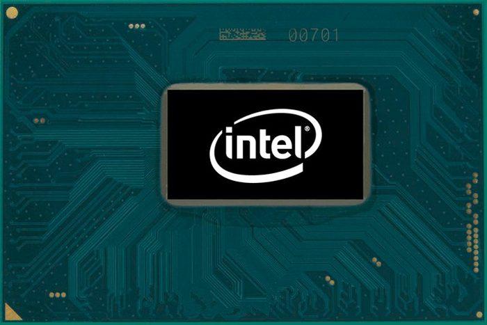 Chip Intel Core de oitava geração