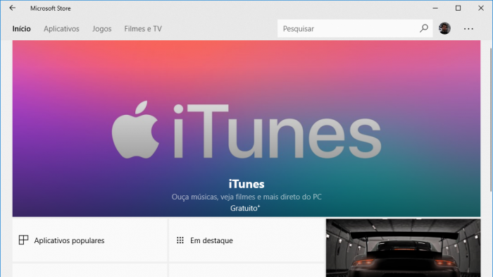 How to download itunes on windows 10