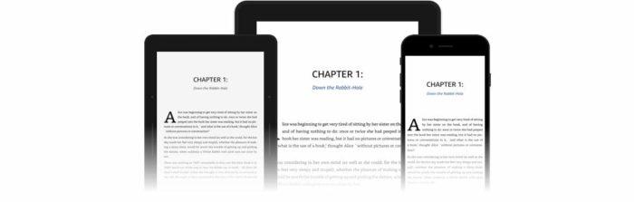 Kindle Create (Imagem: Reprodução/Amazon)