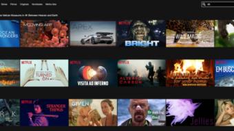 Veja onde assistir a filmes e séries em 4K online