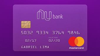 Como solicitar e se cadastrar no cartão Nubank