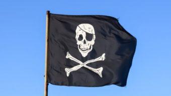 Pirate Bay distribui 2.600 terabytes em arquivos que levariam 19 anos para baixar