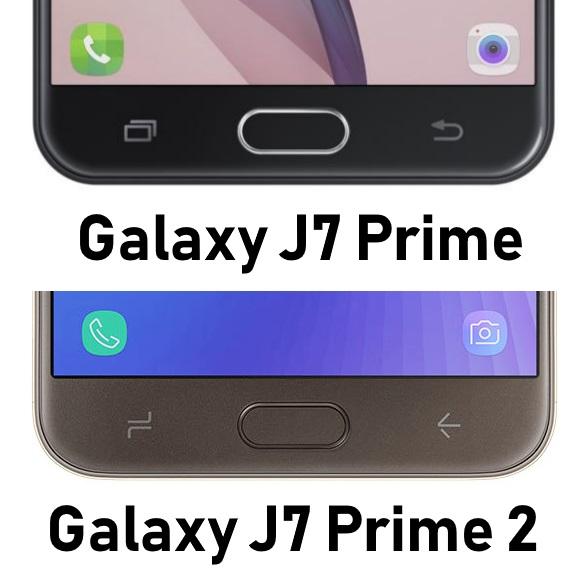 eca58a1af Qual a diferença entre o Galaxy J7 Prime e o Galaxy J7 Prime 2 ...