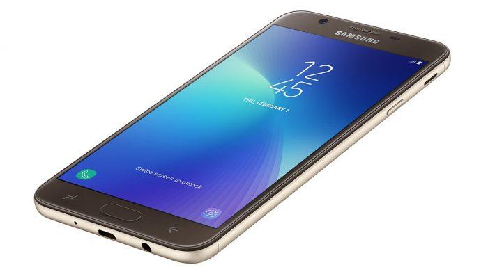 bdd78f161 Samsung lança Galaxy J7 Prime 2 com TV digital e câmera frontal ...