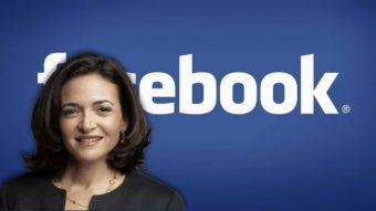 COO do Facebook diz que ainda não sabe quais dados a Cambridge Analytica tem