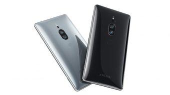 Sony Xperia XZ2 Premium tem câmera dupla para fotos em pouquíssima luz