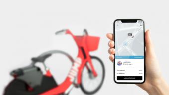 Uber quer desenvolver bicicletas e patinetes autônomos