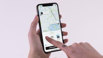Como pedir um UberBAG para levar malas de viagem — para passageiros