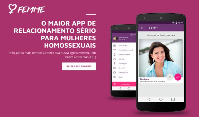 Femme App