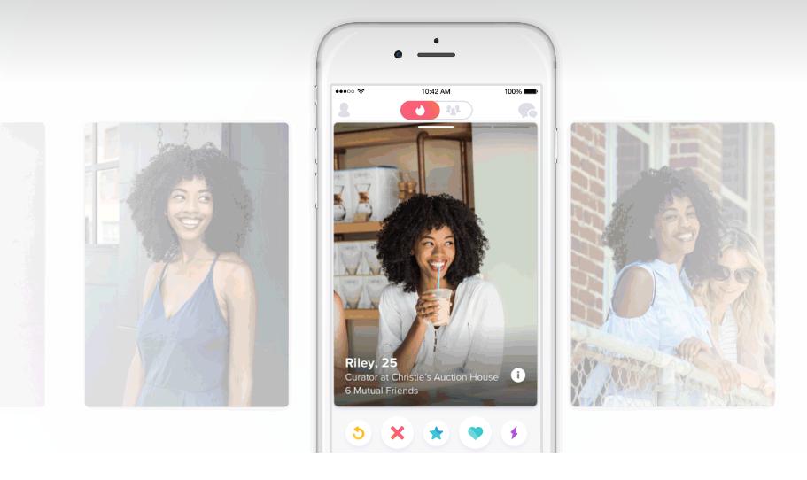 6c253ec1082 Sites e apps de relacionamento: 12 alternativas ao Tinder ...