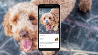 Google começa a liberar os novos recursos do Lens