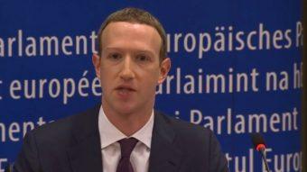 Mark Zuckerberg promete consertar o Facebook em 2019 (de novo)