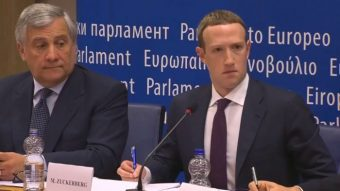 Facebook é questionado na União Europeia por plano de unir WhatsApp, Instagram e Messenger