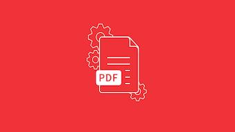 Como diminuir o tamanho de um arquivo em PDF [compactar]