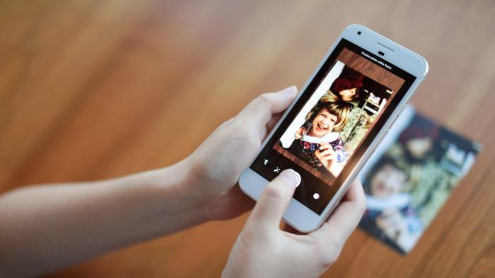 Google Fotos (Imagem: Divulgação/Google)