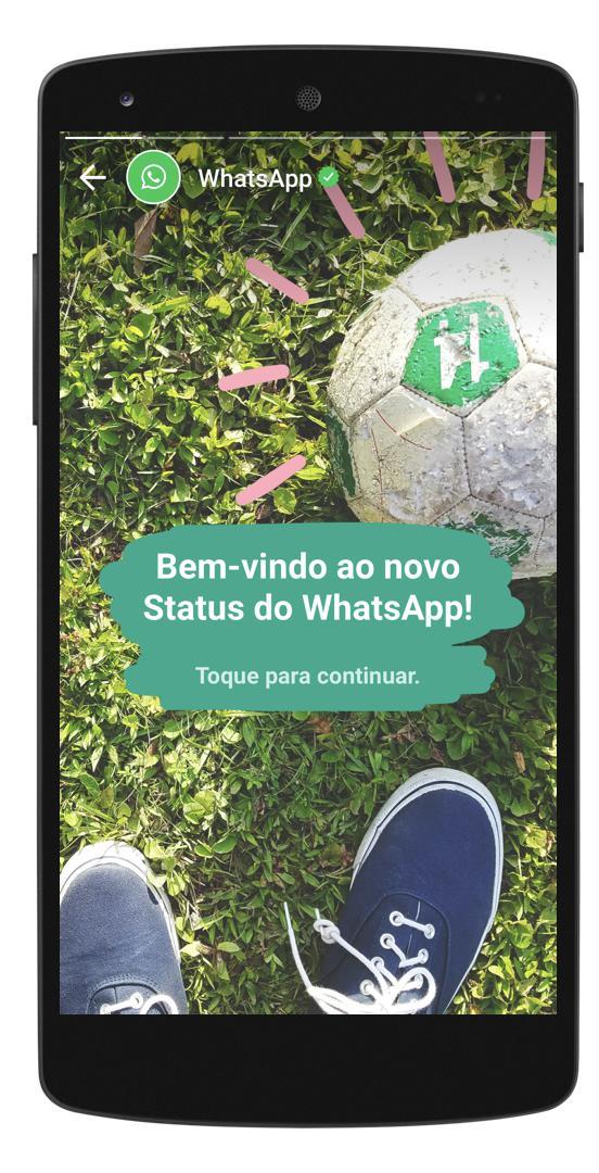 Cómo Cambiar Las Frases De Estado De Whatsapp Comentario