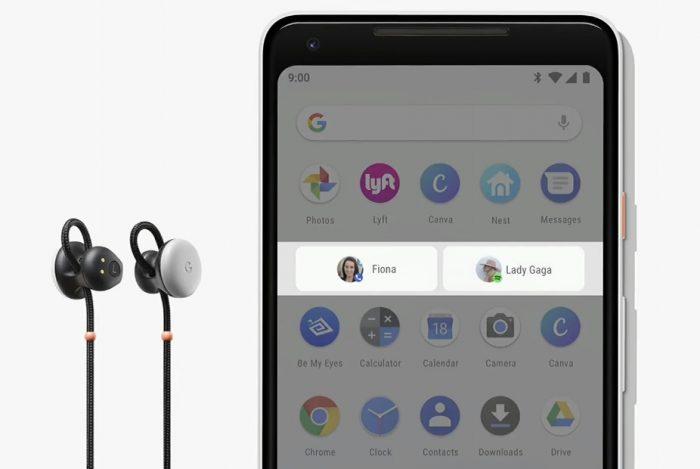 Android P pode ser lançado em 20 de agosto; estas são as novidades Android-p-app-slices-700x469