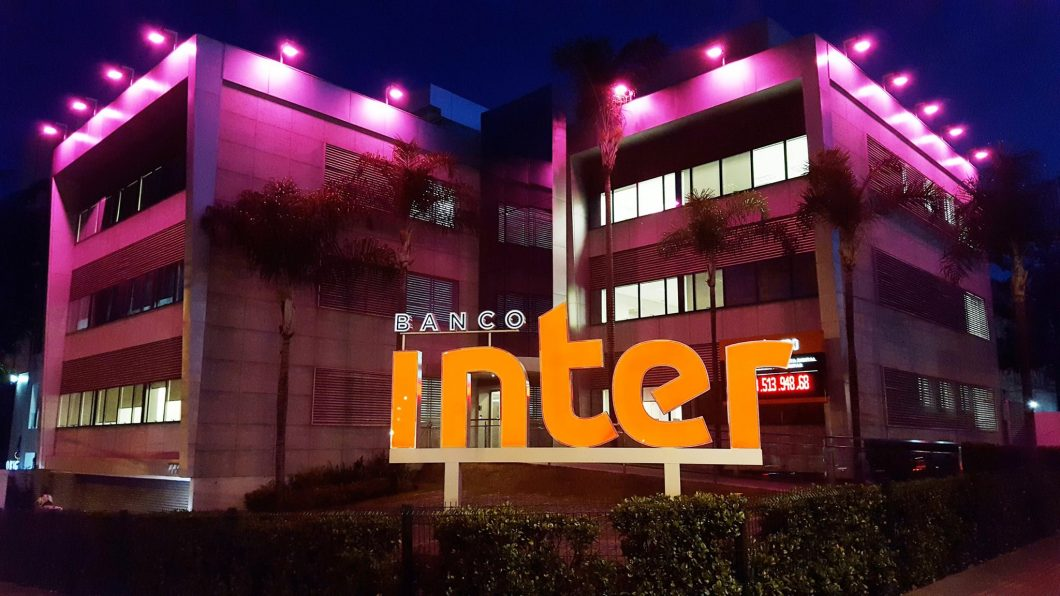 Banco Inter (Foto: Divulgação)