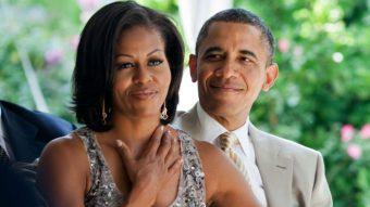 Barack e Michelle Obama vão produzir filmes e séries para a Netflix