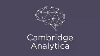 Cambridge Analytica abre pedido de falência nos EUA
