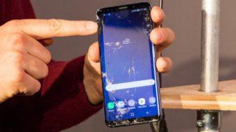 Senado aprova projeto que garante celular reserva enquanto aparelho estiver no conserto