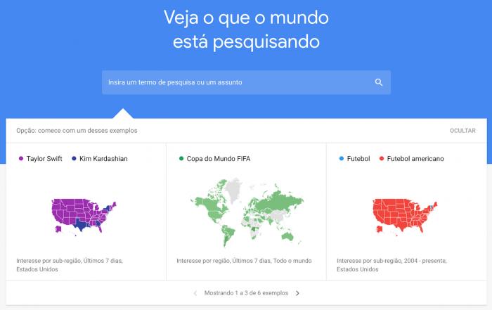 Resultado de imagem para mais buscado google em 2018