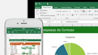 Como criar uma lista suspensa no Microsoft Excel