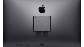 Um acessório de US$ 79 para o iMac Pro é mais frágil do que deveria