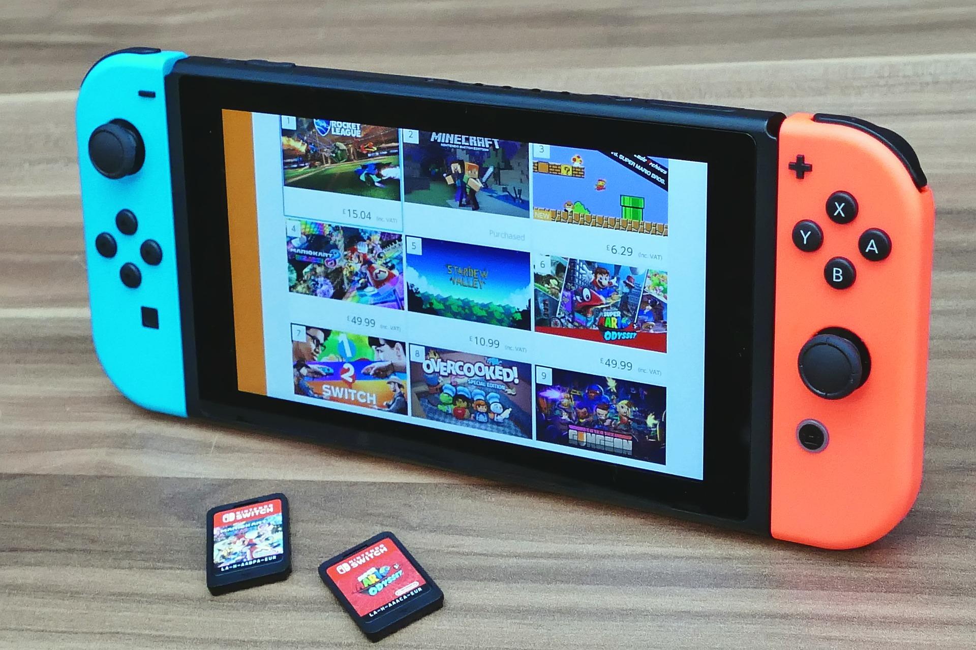 6 jogos mais esperados só para Nintendo Switch em 2019 – Jogos