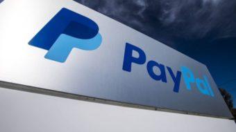 PayPal passa a aceitar transações com bitcoin e ether