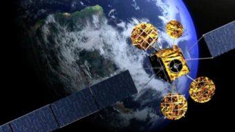 """Governo quer """"destravar"""" satélite brasileiro de banda larga (SGDC) até abril"""
